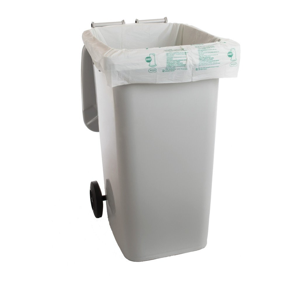 Biozakken 240 liter 10 x 3 zakken