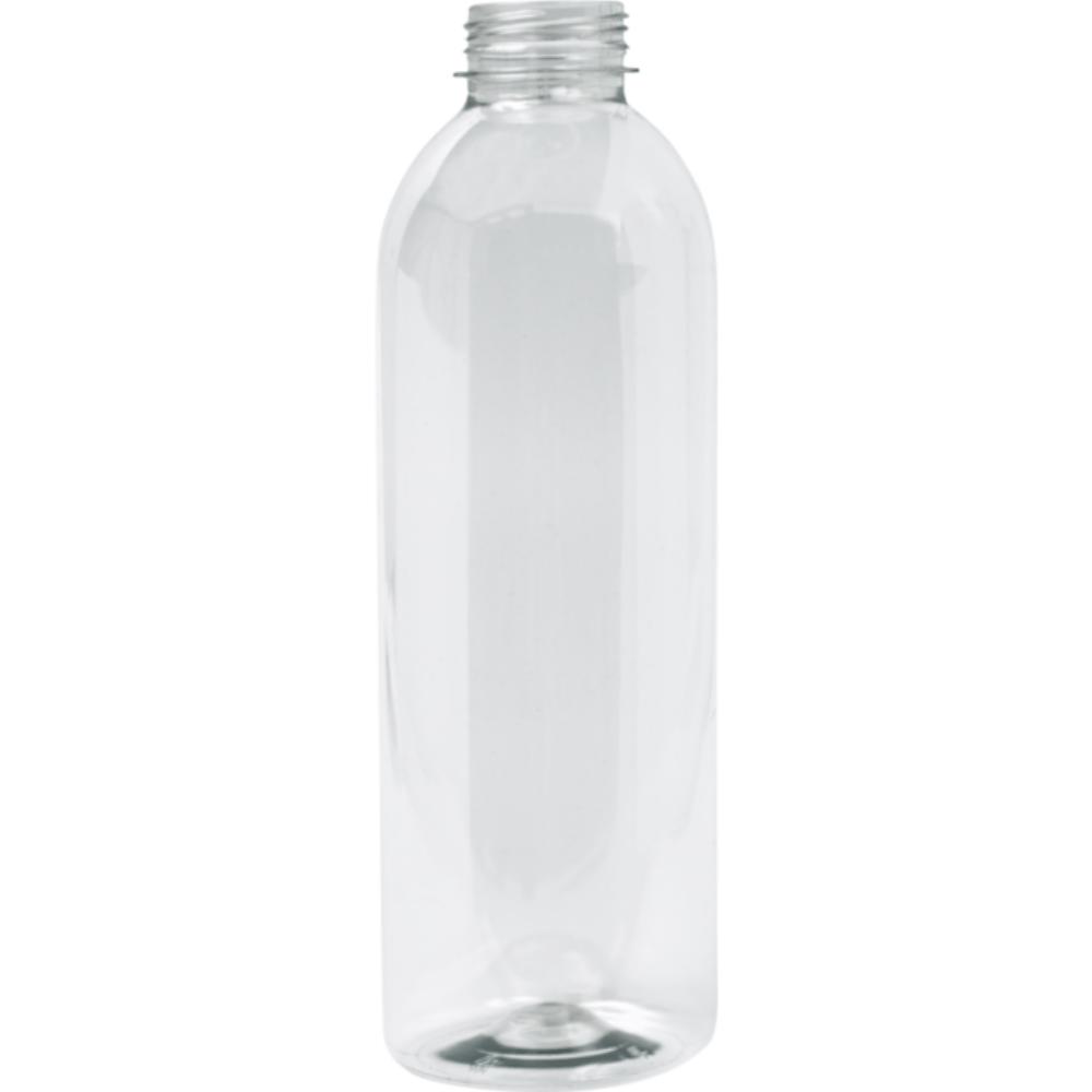 Fles zonder dop 1000 ml 70 stuks