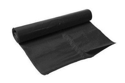 Afvalzak | HDPE T23 | Grijs | 61 x 80 cm | Inhoud: 50 liter | 500 stuks
