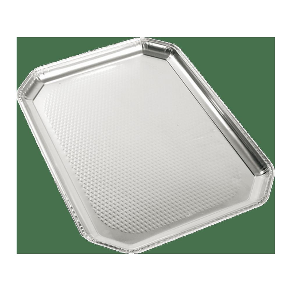 Aluminium Schaal 37 x 28 cm 5 x 10 stuks