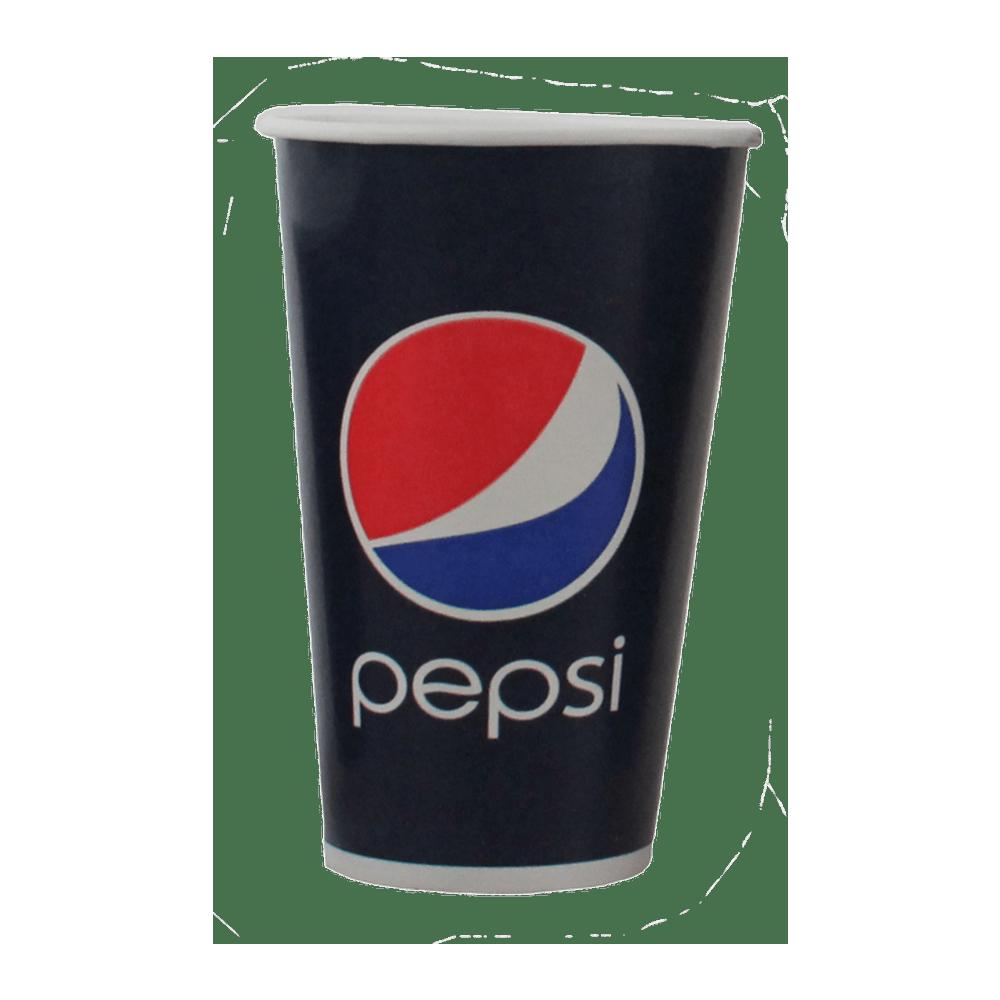 Pepsi Cola beker 300 ml 40 x 50 stuks