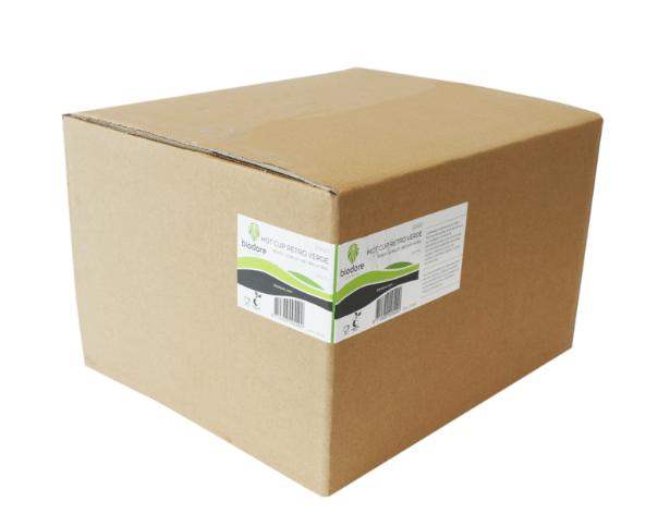 Biodore Retro Verde 200 ml 20 x 50 stuks
