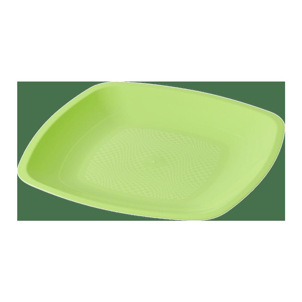 Bord Groen 180 mm 12 x 25 stuks