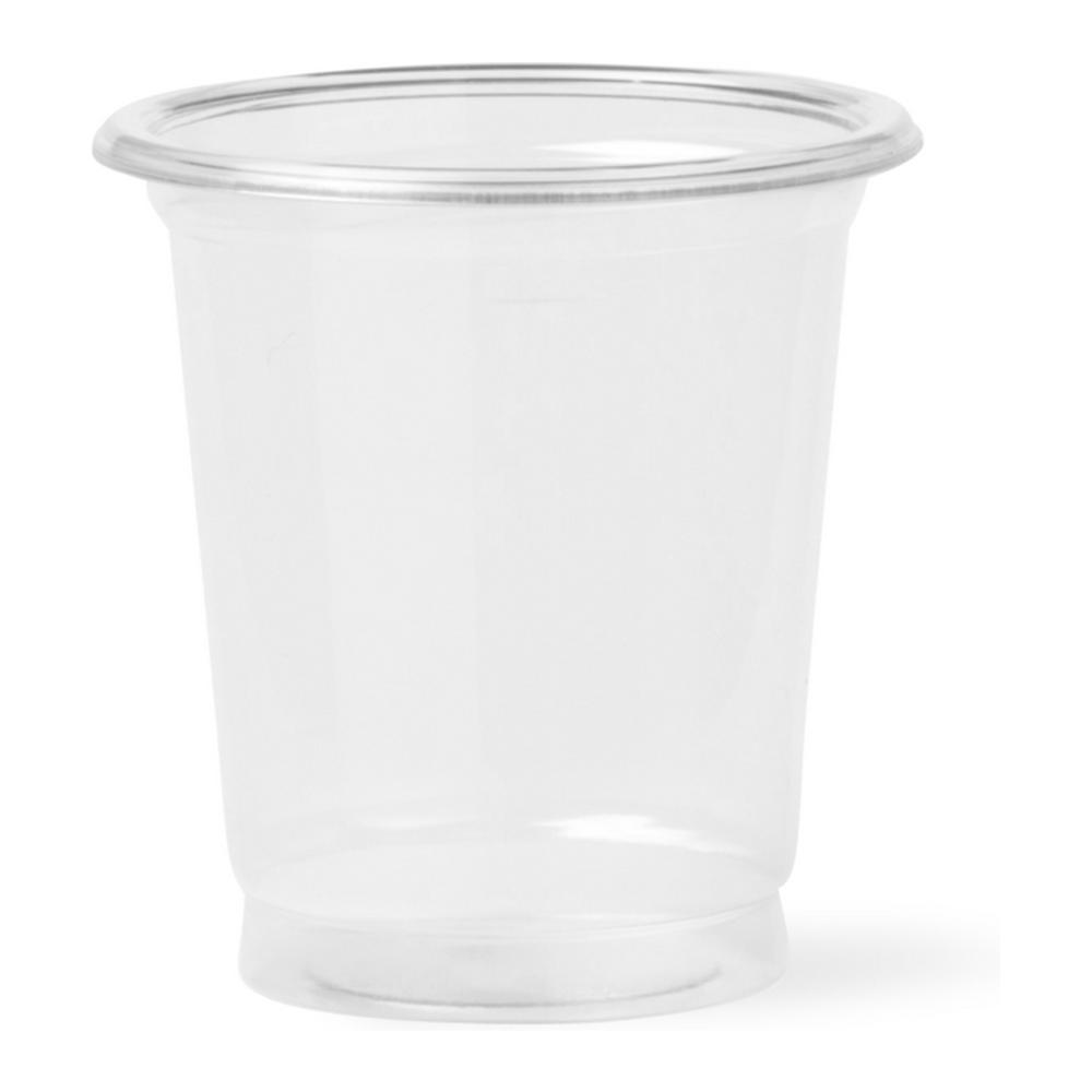 Borrelglas | Splintervrij | 20 ml | 1200 stuks