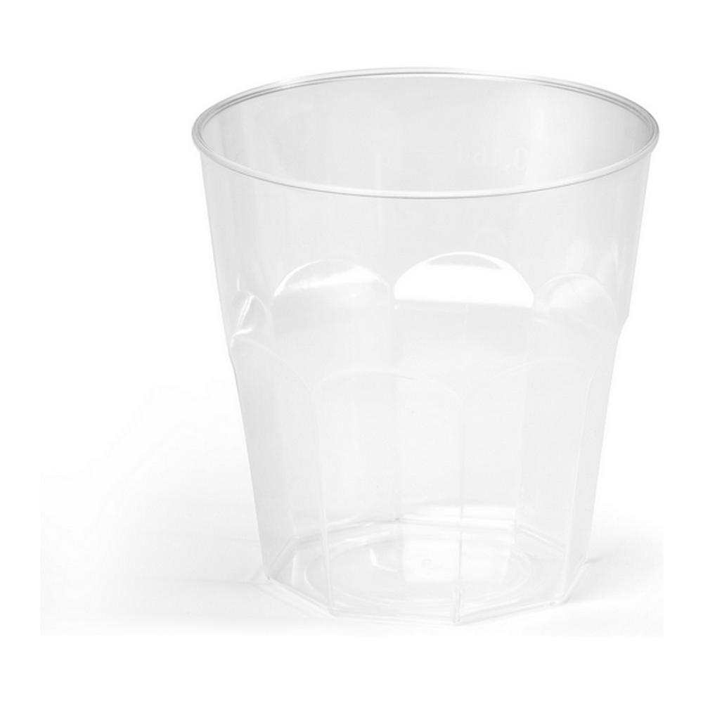 Brasserieglas 40 ml 48 x 12 stuks
