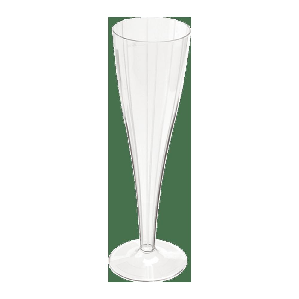 Champagneglas 75 ml 16 x 10 stuks