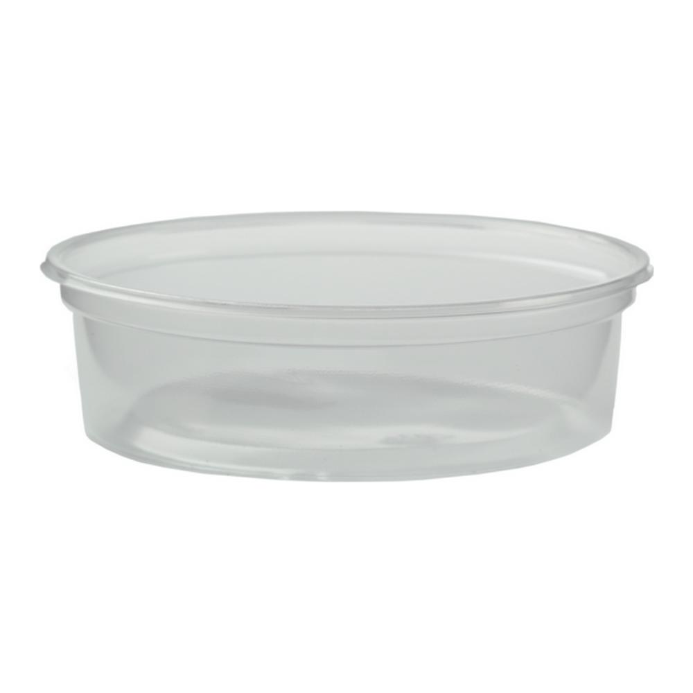 Cup 125 ml 10 x 100 stuks