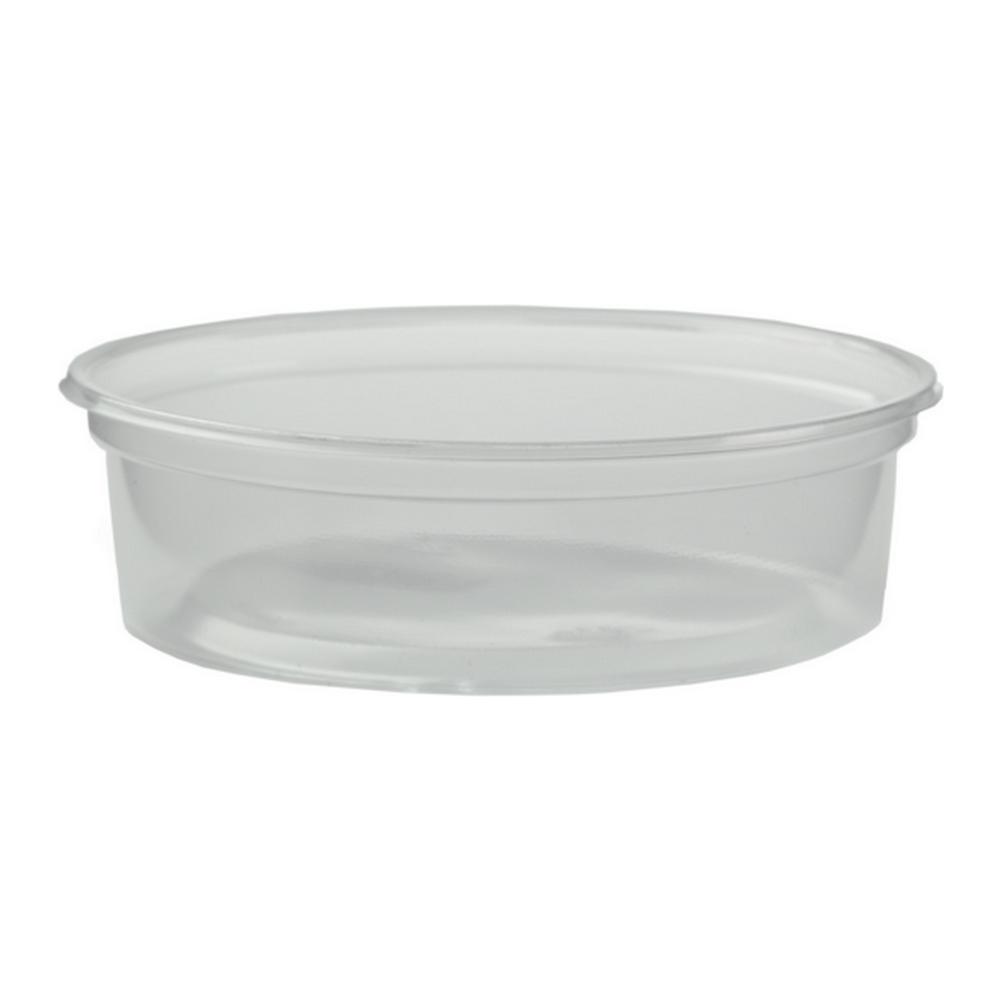 Cup 250 ml 10 x 100 stuks