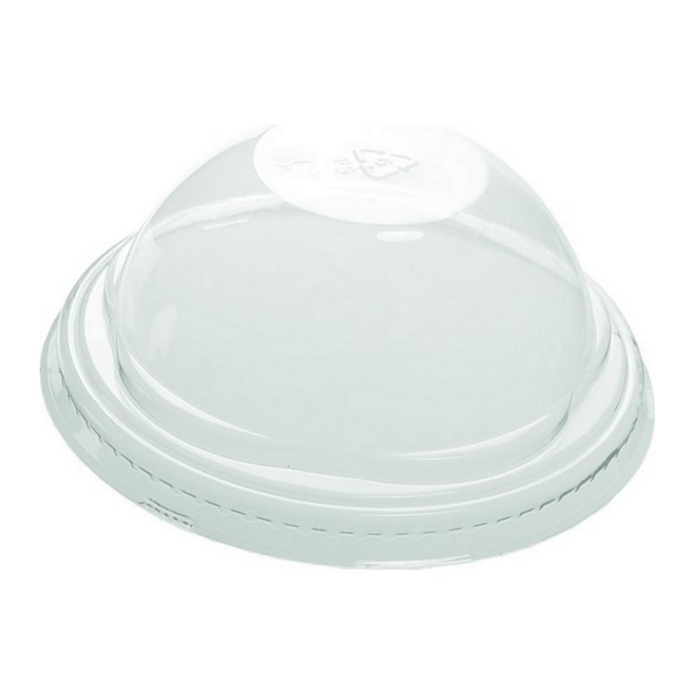 Deksel C-Fine beker 180-250 ml