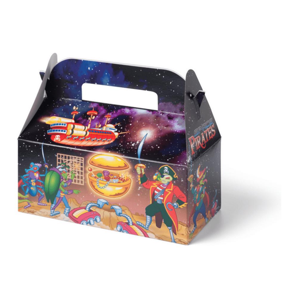 Kidsbox Space Pirates 50 stuks