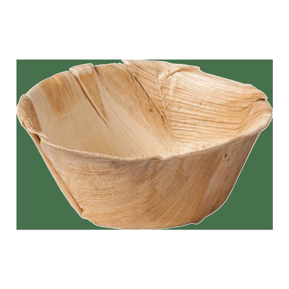 Biodore Kom Palmblad 500 ml 4 x 25 stuks