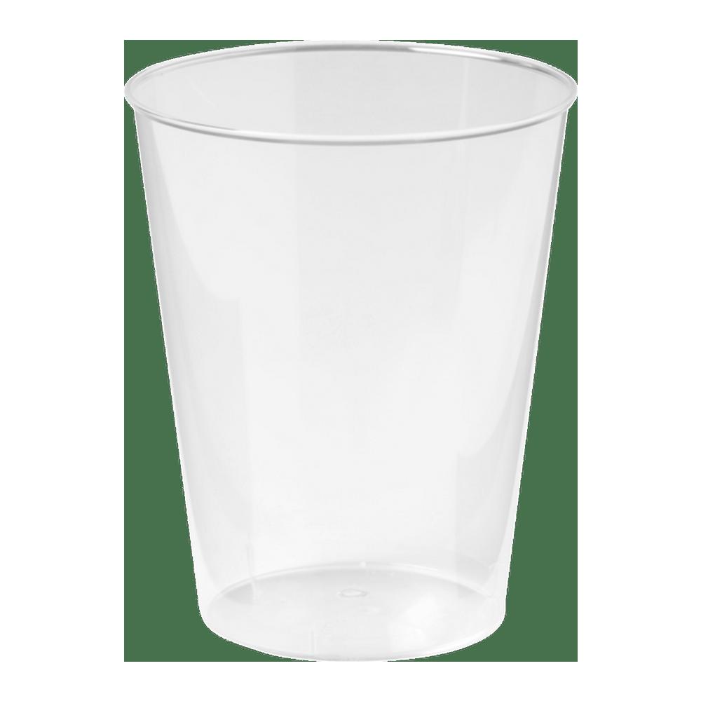 Limonadeglas helder 200 ml 20 x 50 stuks