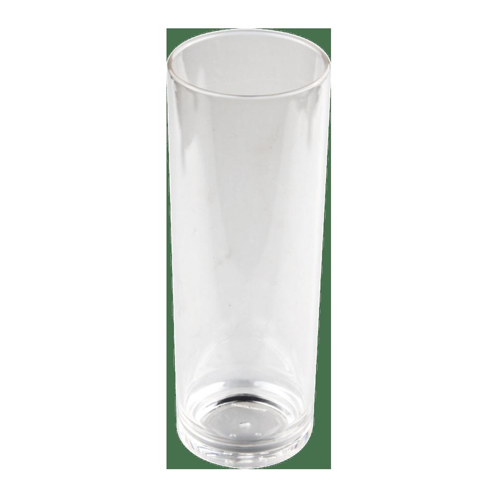 Longdrinkglas 310 ml 4 x 12 stuks