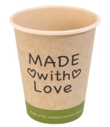 Made with Love 250 ml 20 x 50 stuks