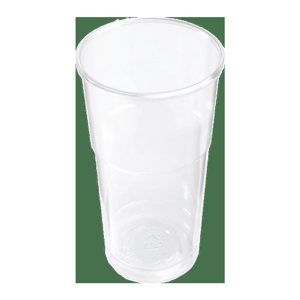 Bierglas 500 ml 16 x 50 stuks