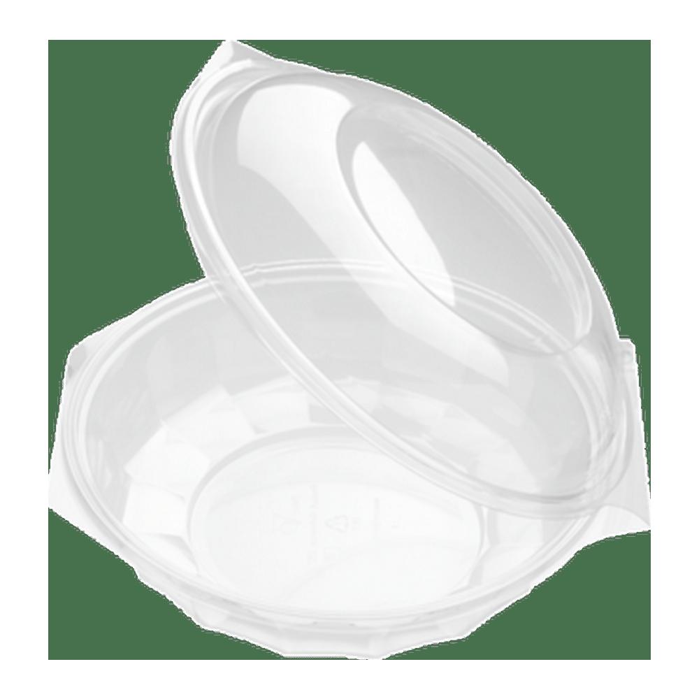 Saladebowl 750 ml 9 x 25 stuks