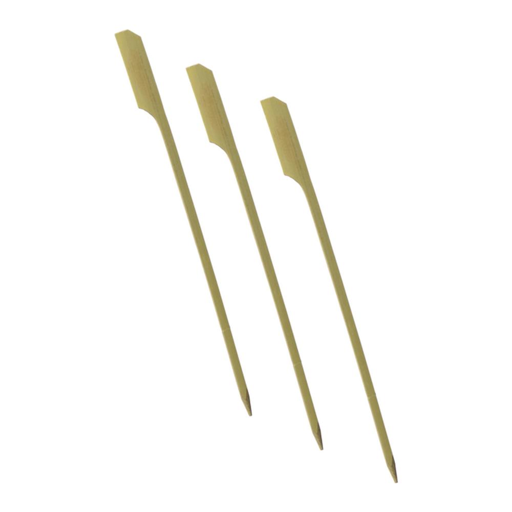 Skewer Bamboe 15 cm 12 x 250
