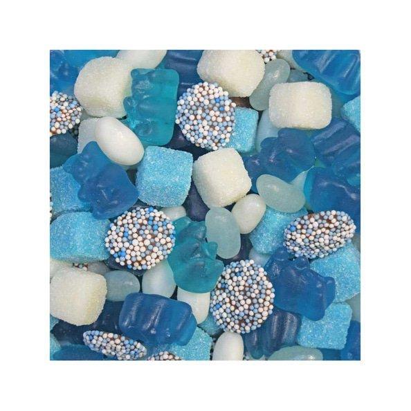 Tummix   Blauw   900 gram