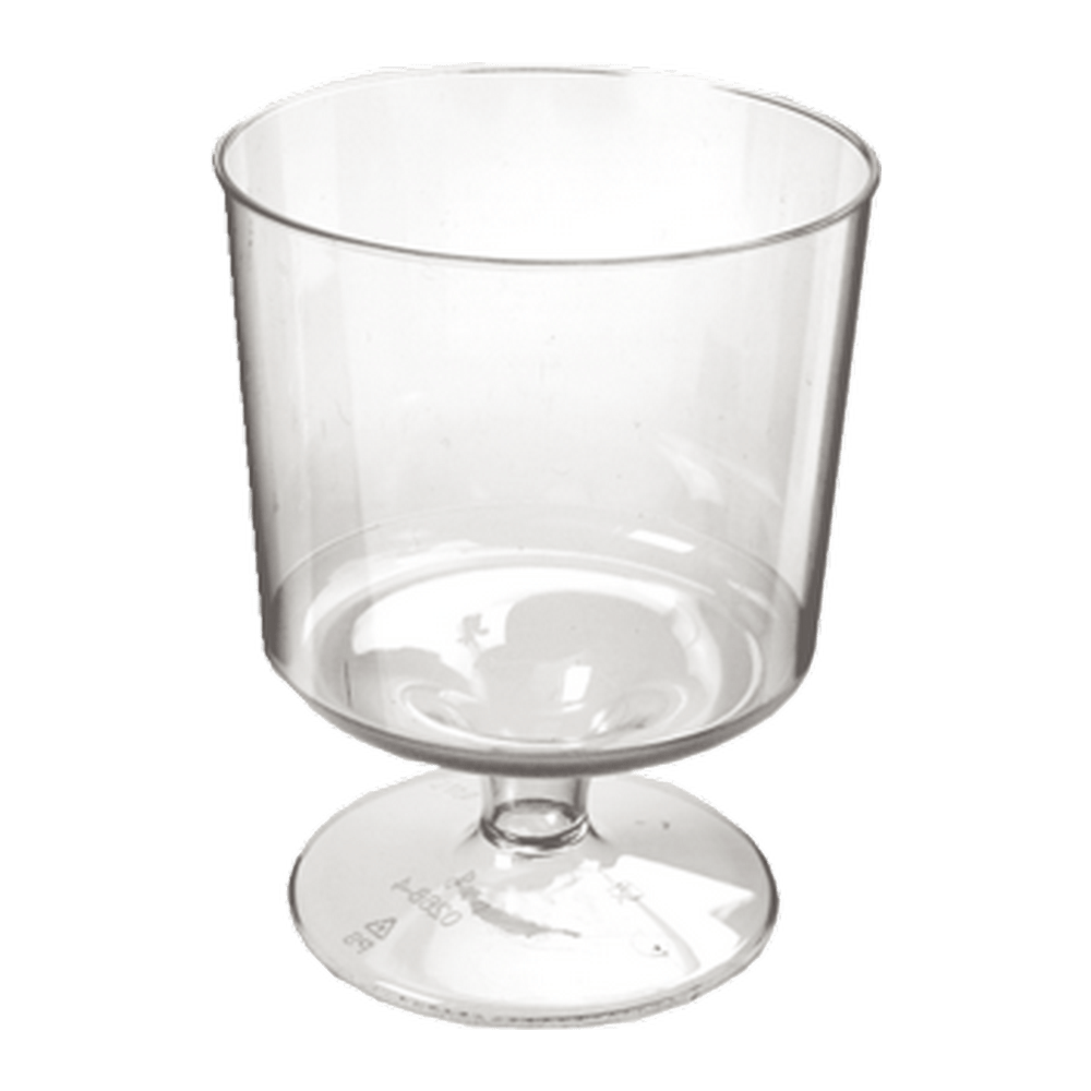 Wijnglas 170 ml 540 stuks