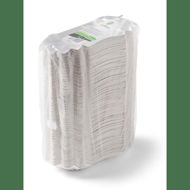Biodore bakje karton 4 x 250 stuks
