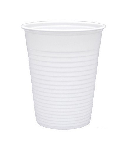 Drinkbeker | 150 ml | Wit | Doos 3000 stuks