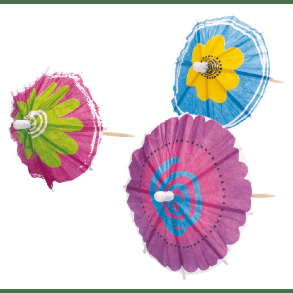 Depa Prikker Parasol Hout 100 mm