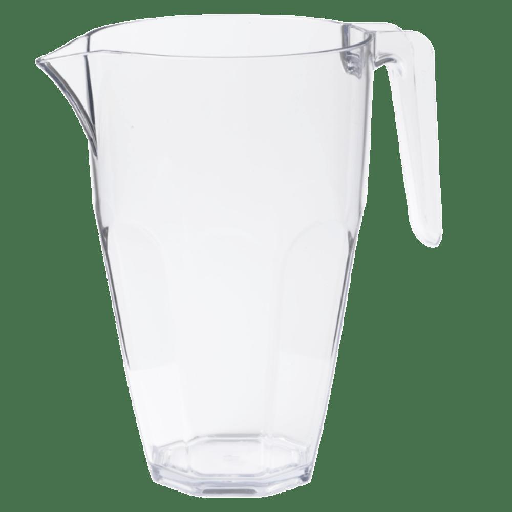 Karaf onbreekbaar 2,25 liter 3 stuks