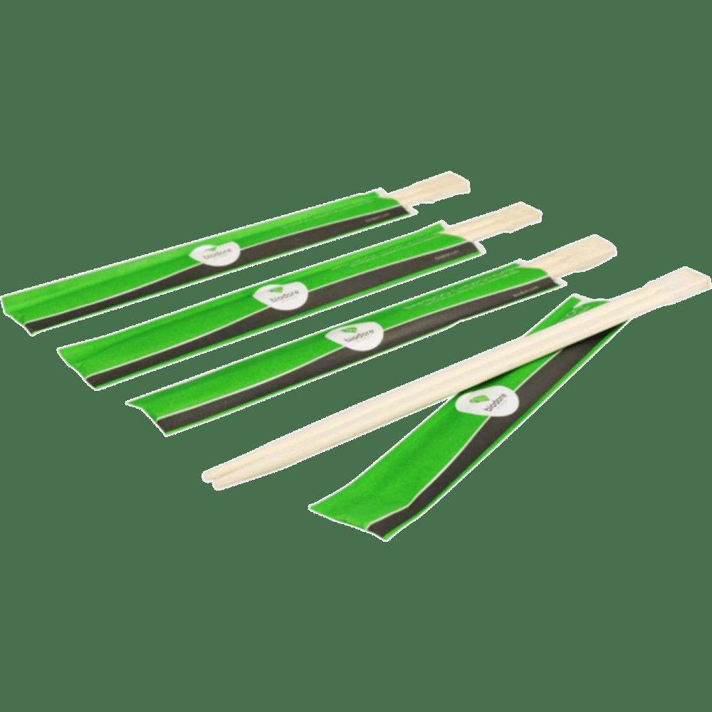 Biodore chopstick Bamboe FSC 230 ml