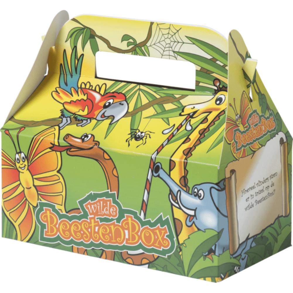 Kidsbox Karton 225 x 118 x 95 mm
