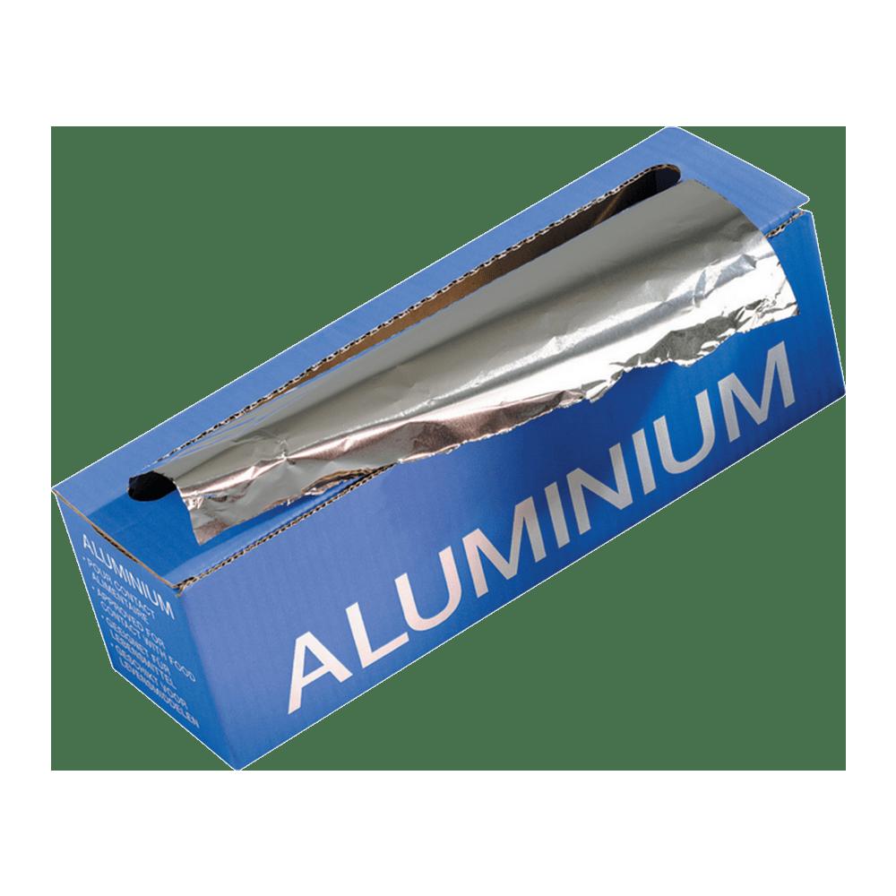 Aluminium Folie 200 ml x 40 cm