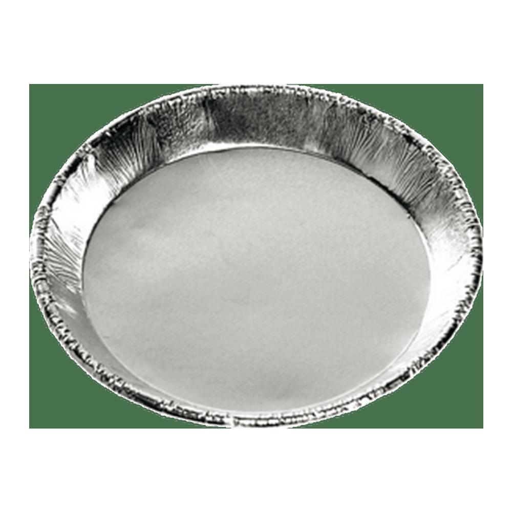 Aluminium Schaal 7 cm 2 x 1000 stuks