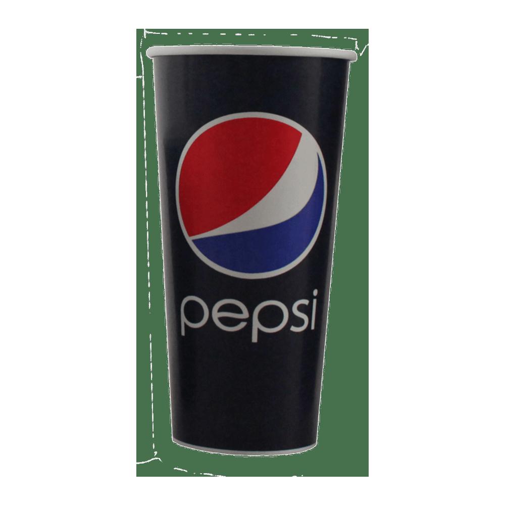 Pepsi Cola beker 400 ml 20 x 50 stuks