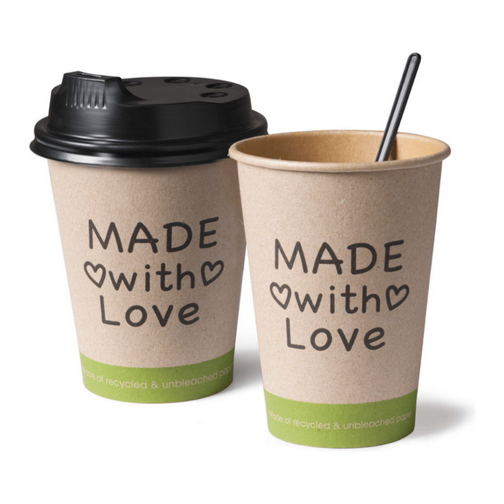 Made with Love 250 ml 20 x 50 stuks