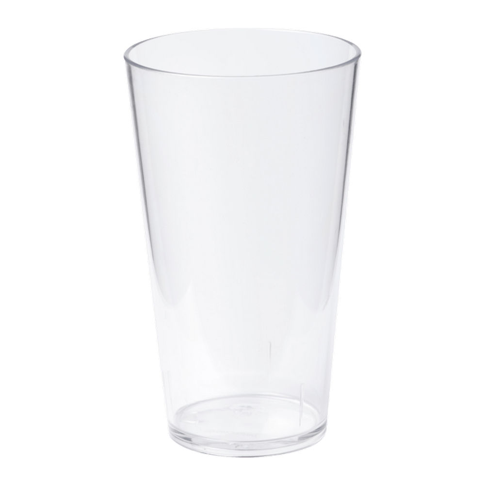 Bierglas Amsterdamertje 310 ml 352 stuks