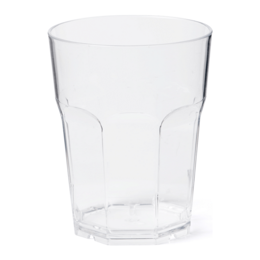 Brasserieglas 220 ml 260 stuks