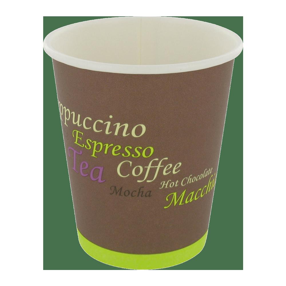 Coffee to go 250 ml Limetta 20 x 50 stuks