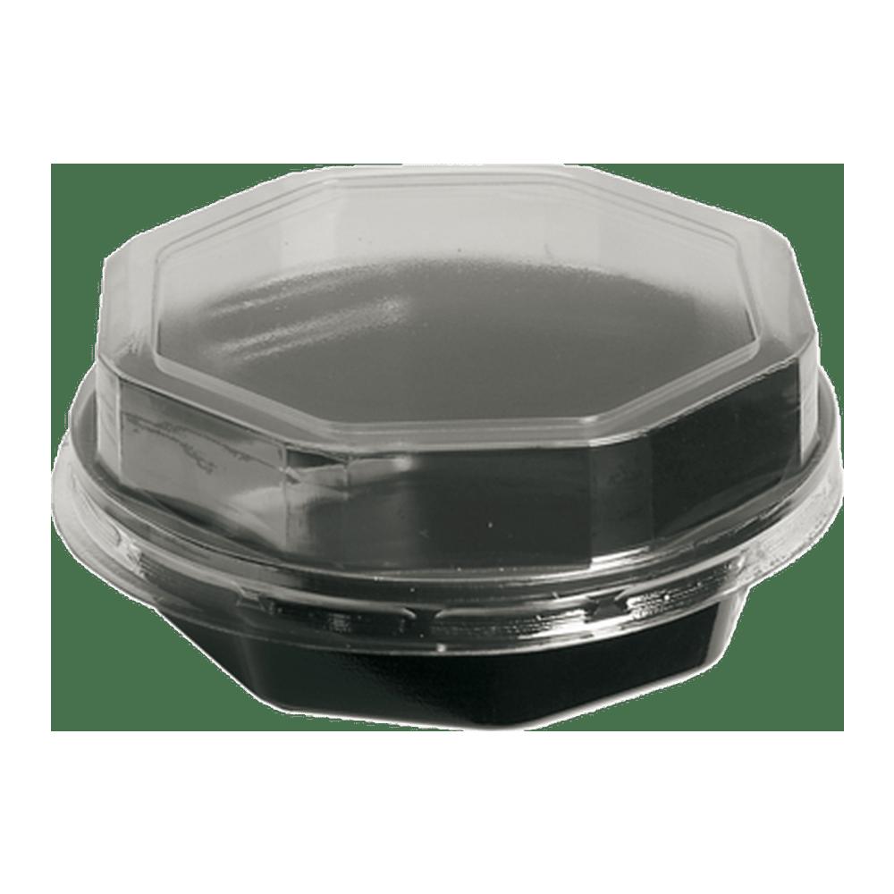 Cup 8-hoekig 200 ml 6 x 100
