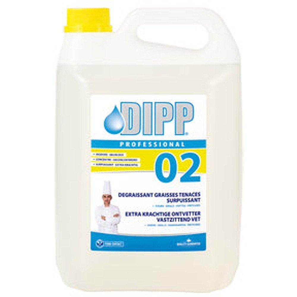 Dipp+ ontvetter 5 liter