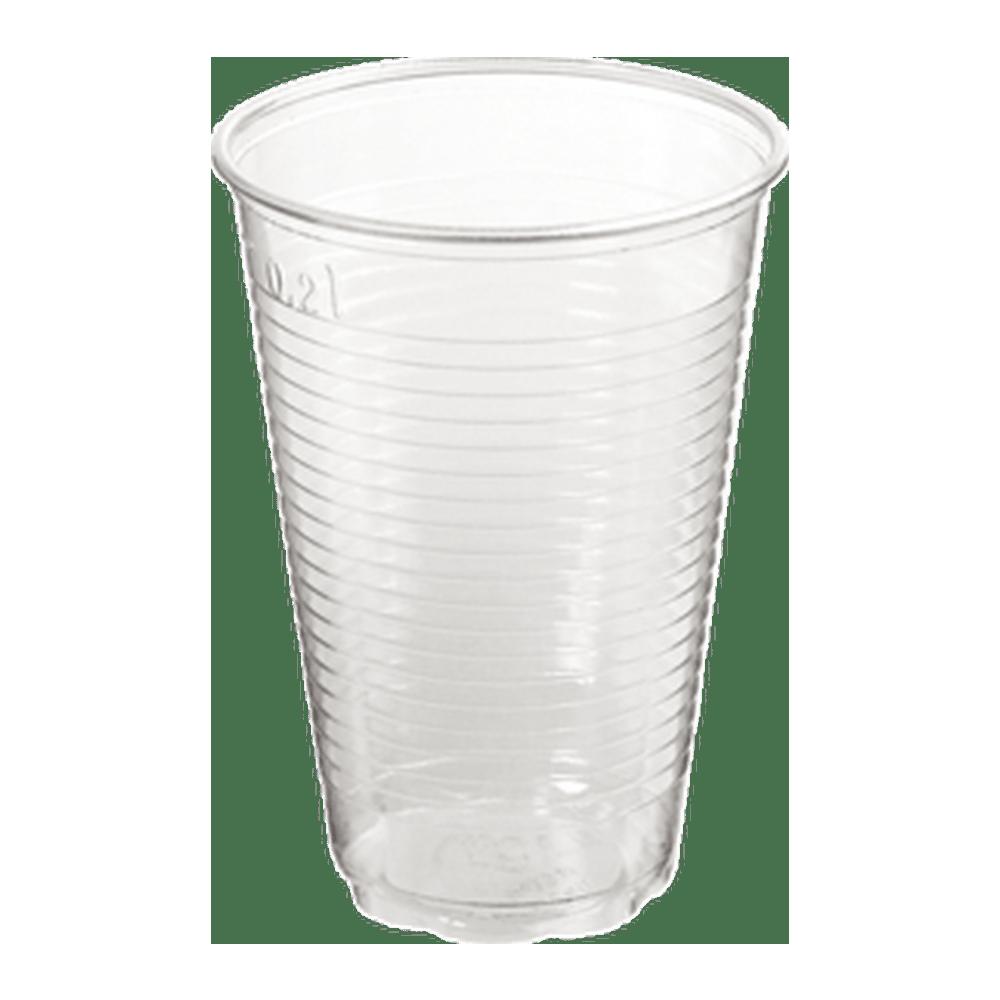 Drinkbeker 200 ml GLH 30 x 100 stuks