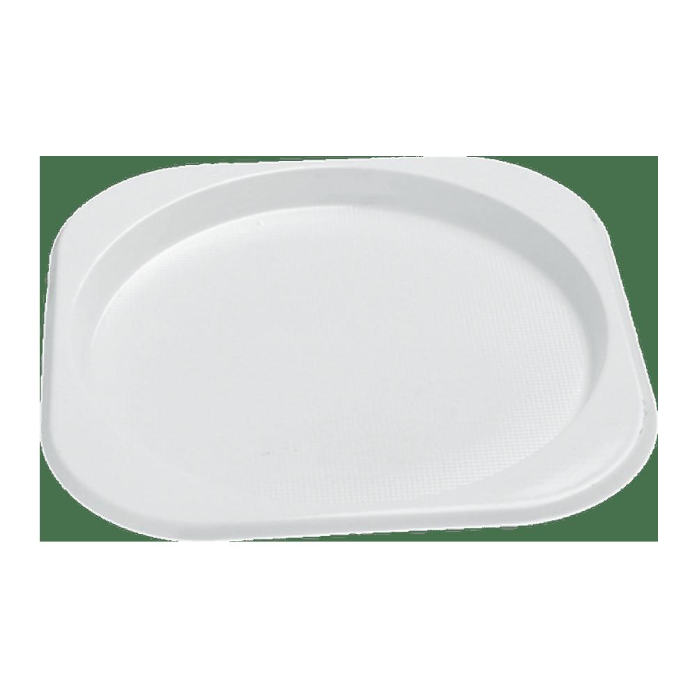 Sandwichbord Vierkant 8 x 100 stuks