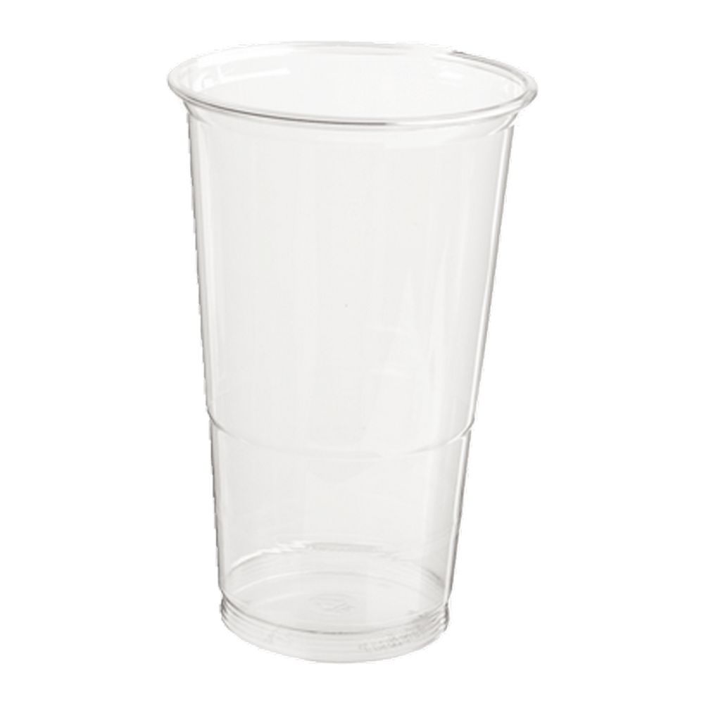 Limonadeglas PC 200 ml 20 x 50 stuks