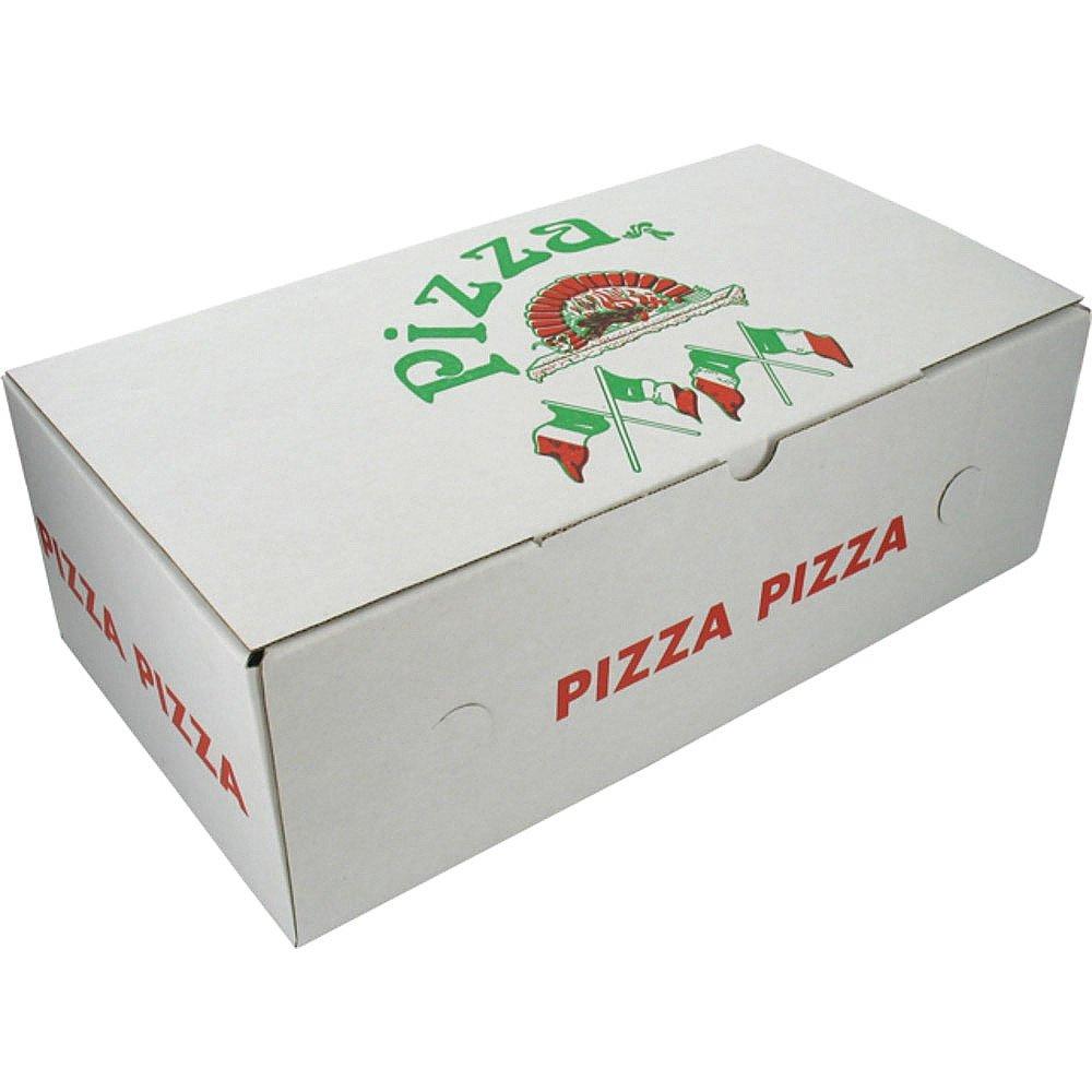 Calzone pizzadoos 100 stuks