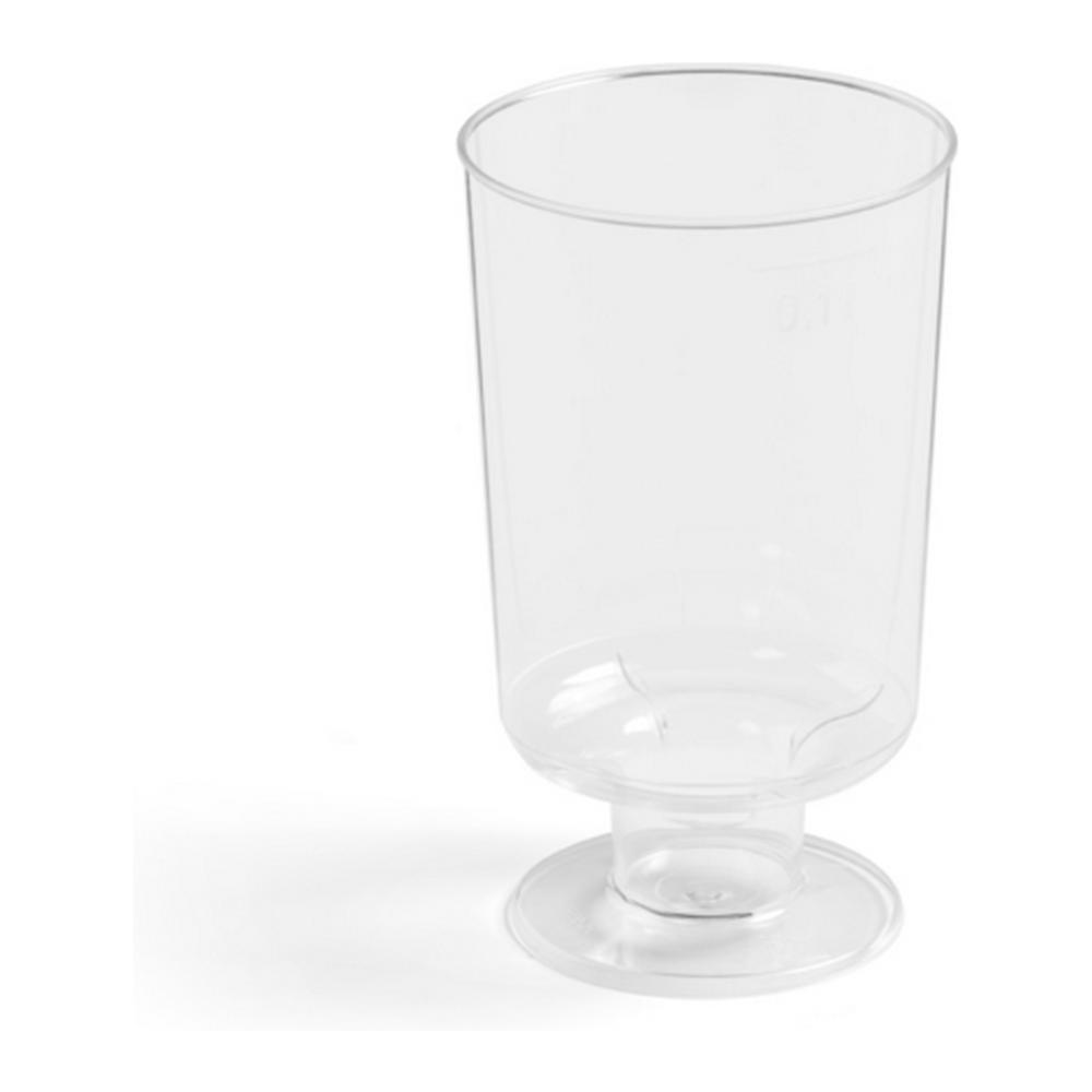 Sherryglas 100 ml 9 x 90 stuks