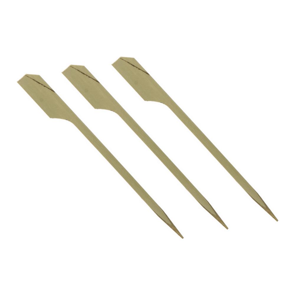 Skewer Bamboe 9,5 cm 12 x 250 stuks