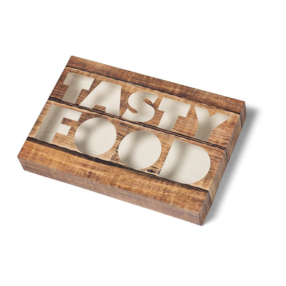 Tasty Food cateringdoos 55 cm 40 stuks