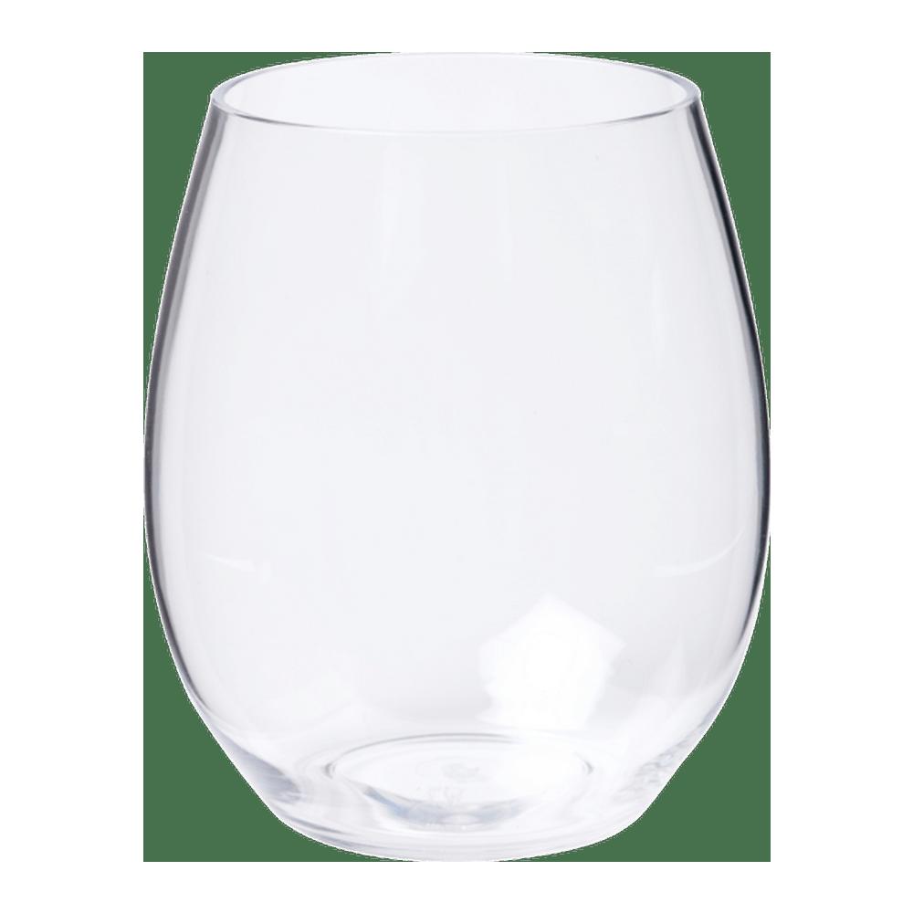 Waterglas onbreekbaar 390 ml 6 stuks