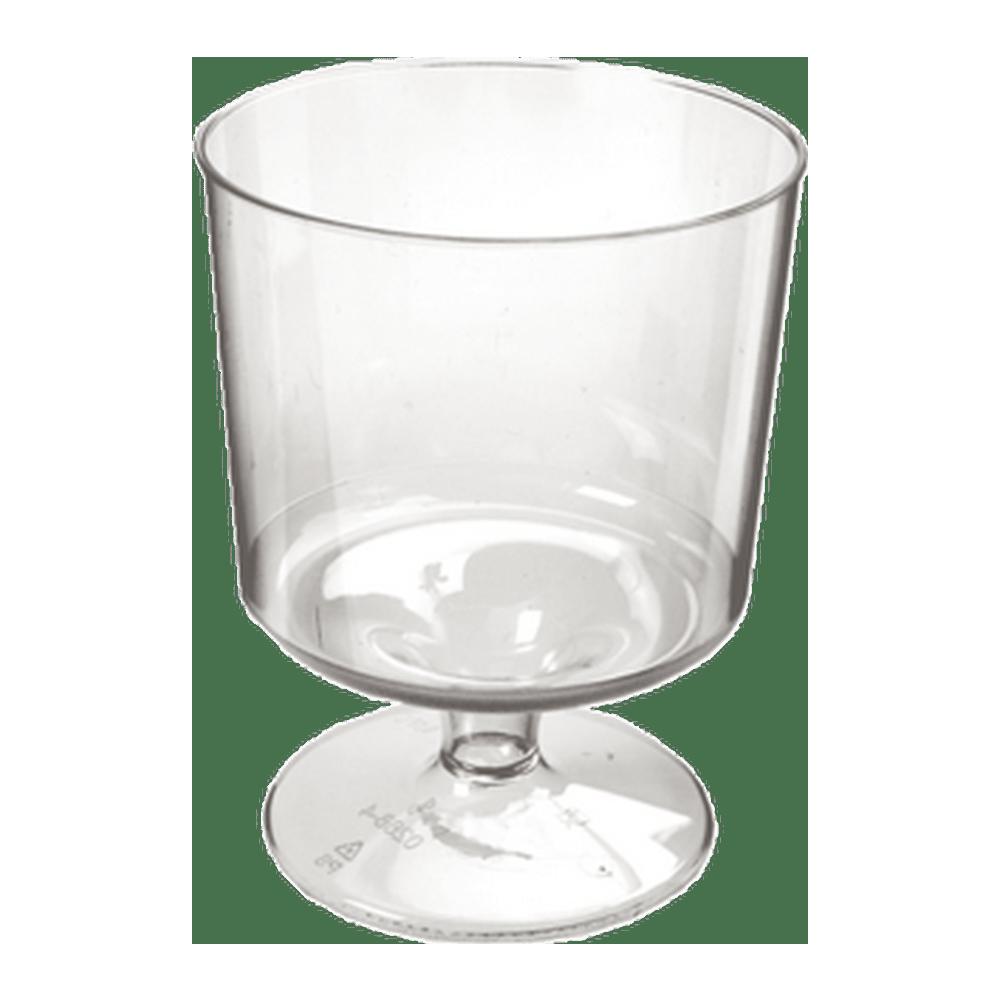 Wijnglas 170 ml 20 x 20 stuks