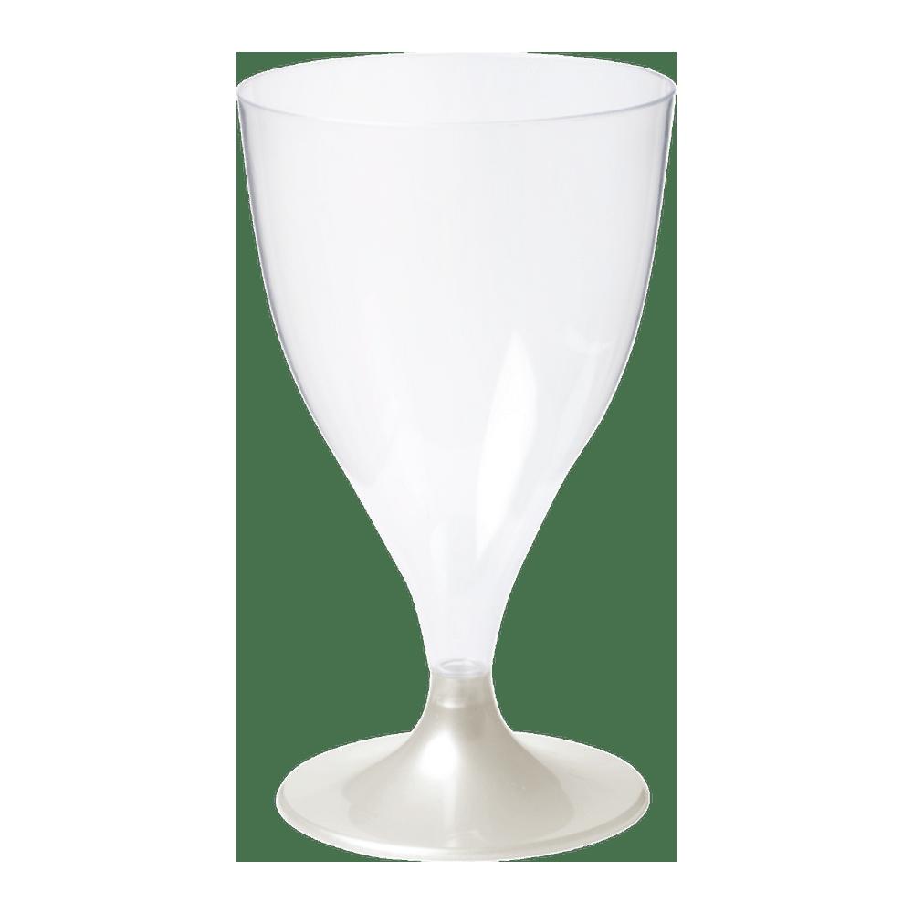 Wijnglas 160 ml Wit 20 x 20 stuks