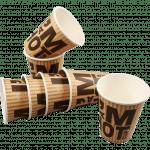 I'm a Hot Cup 250 ml 20 x 50 stuks