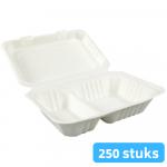 Biodore maaltijdbox 10 x 25 stuks